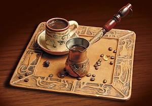кофе по турецки