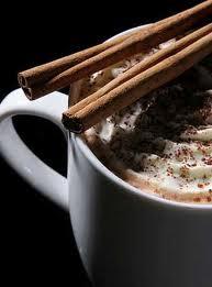 кофе из Англии