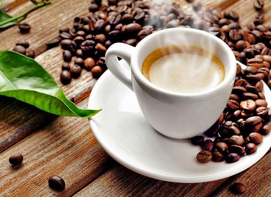 история знакомства и кофе