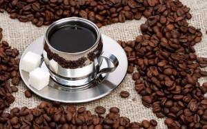 происхождение кофе