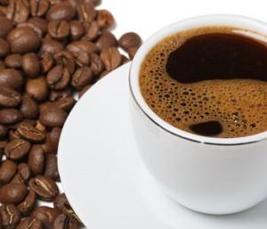 напитки на основе кофе